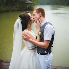 Wedding photographer Ilya Soldatkin (ilsoldatkin). Photo of 29.09.2016