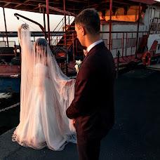 Wedding photographer Aleksey Pilipenko (PiliP). Photo of 26.09.2018