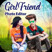 Tải Game Girlfriend Photo Editor