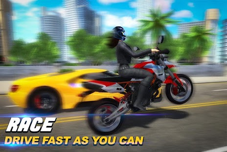 Moto Pizza Delivery- screenshot thumbnail