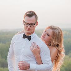 Wedding photographer Olesya Grosheva (FoxVenomal). Photo of 09.10.2015