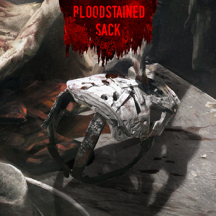 Dead by Daylight: The Bloodstained Sack