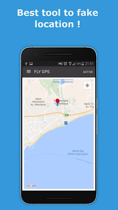 Page 14 : Best android apps for fake gps - AndroidMeta