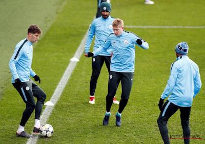 UPDATE!  On craint le pire pour Kevin De Bruyne à Manchester City