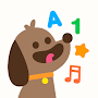 Papumba Academy - Fun Learning For Kids APK icon