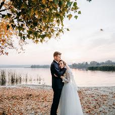 Wedding photographer Viktoriya Tisha (Victoria-tisha). Photo of 03.11.2018