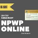 Cara Daftar NPWP Online Terbaru 2020 icon