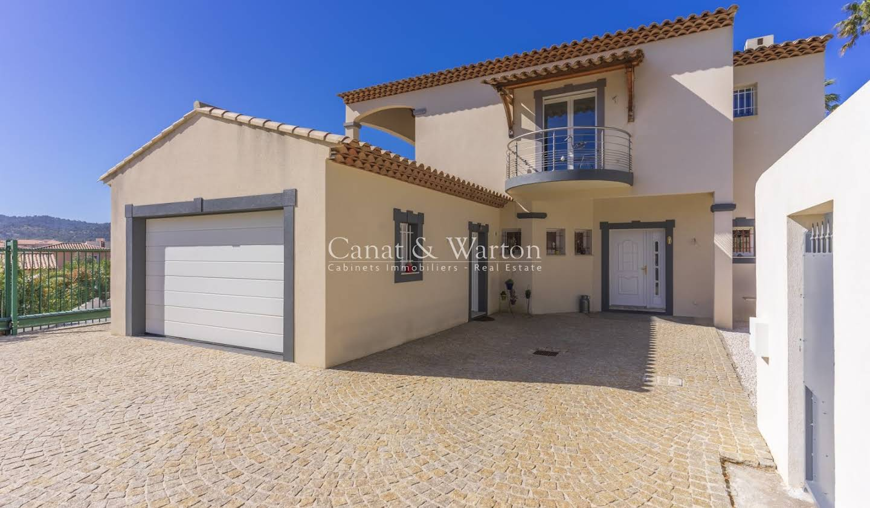 Villa avec terrasse Bormes-les-Mimosas