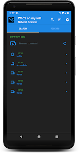 WHO'S ON MY WIFI - NETWORK SCANNER 18.0.4 (Premium)