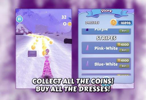Princess Ice Run