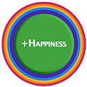 Motivation, Success, Happiness icon