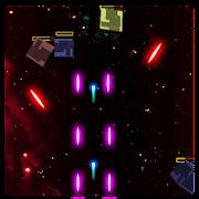 Shape Shooter 3D: Galaxy War APK