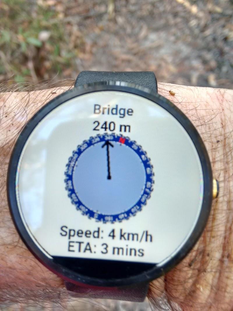 Handy GPS Screenshot 8