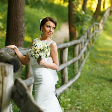 Wedding photographer Dmitriy Vorobey (dvorobey). Photo of 05.02.2016