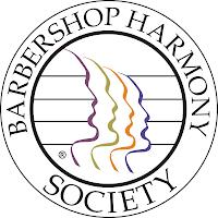 Barbershop Harmony Society logo
