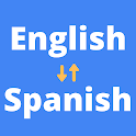 English to Spanish Translator app - Free icon
