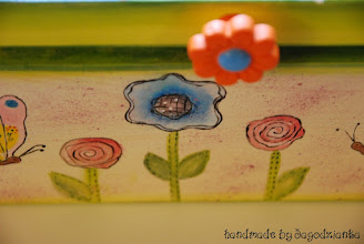 Photo: wooden box for kids 10