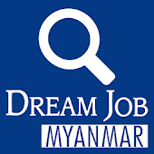 Dream Job Myanmar