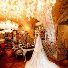 Wedding photographer Aleksey Podoba (nikonAP). Photo of 25.11.2012