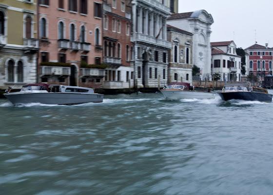Quotidianità di Venezia di Alex97