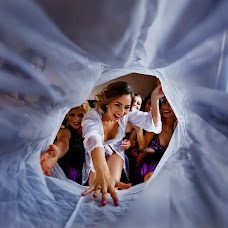 Wedding photographer Sabina Mladin (sabina). Photo of 14.06.2017