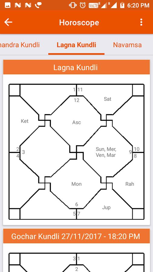 Kundli pro matchmaking