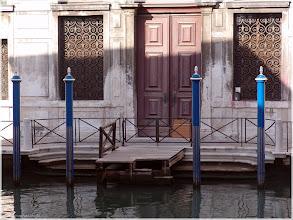 Photo: Venecia. Canal de Cannareggio http://www.viajesenfamilia.it/