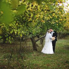 Wedding photographer Andrey Kolomiec (vedmedik). Photo of 30.06.2016