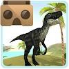 VR Macchina del tempo  - Parco dei dinosauri 3D