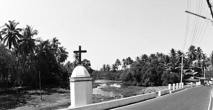 Photo: road