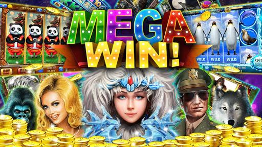 Slots™: ラスベガス スロット 無料ゲーム
