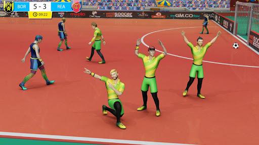 Indoor Soccer 2020 apklade screenshots 2