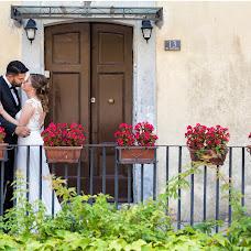 Wedding photographer Rossi Gaetano (GaetanoRossi). Photo of 09.05.2018