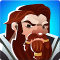 🔨Dwarven Village: Dwarf Fortress