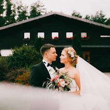 Wedding photographer Anna Bolotova (bolotovaphoto). Photo of 24.11.2015
