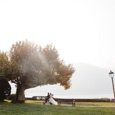 Wedding photographer Natalya Protopopova (NatProtopopova). Photo of 25.10.2018