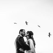 Huwelijksfotograaf Federica Ariemma (federicaariemma). Foto van 29.05.2019
