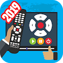 Remote Control Free For All Smart TVs icon