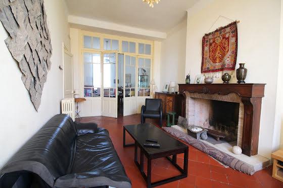 Vente appartement 6 pièces 227 m2