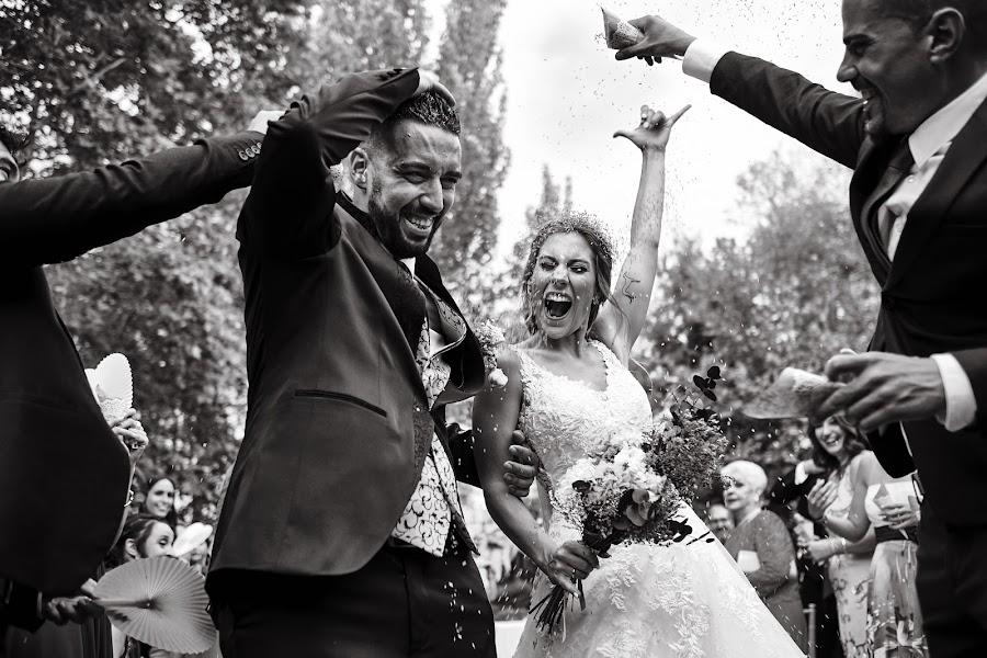 Wedding photographer Pablo Canelones (PabloCanelones). Photo of 09.01.2020