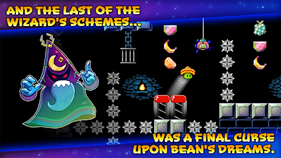 Bean Dreams- screenshot thumbnail