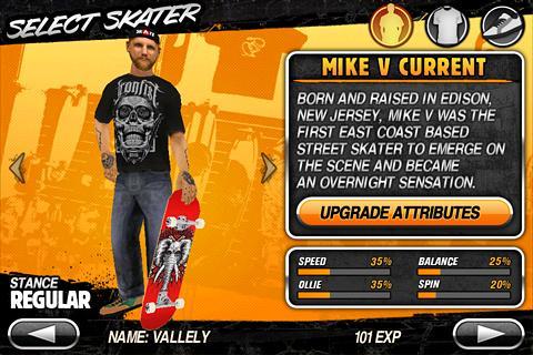 Mike V: Skateboard Party PRO  screenshots 3