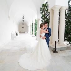 Wedding photographer Leonid Kudryashev (LKudryashev). Photo of 31.03.2015