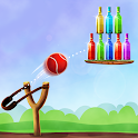 Bottle Shooting Game 2 icon