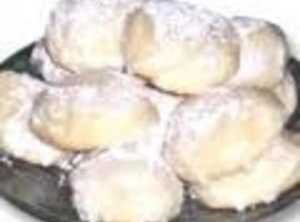 Stella Doro Anginetti's Recipe