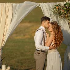 Wedding photographer Darya Voronova (dariavoronova). Photo of 04.06.2017