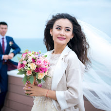 Wedding photographer Bauyrzhan Asylbaev (Baurboy). Photo of 15.10.2016