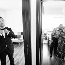 Bryllupsfotograf Vali Negoescu (negoescu). Foto fra 06.09.2016