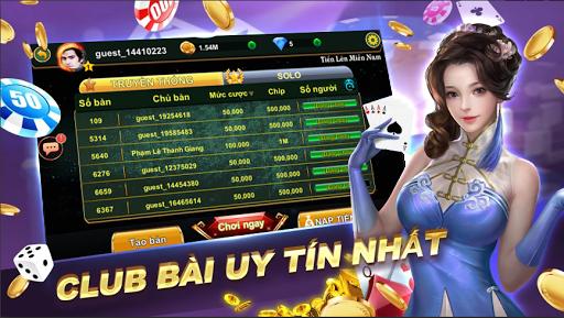Mau Binh - Binh Xap Xam - Tien Len - Xi إلى لقطات الشاشة 2