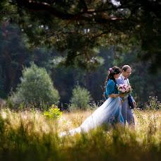 Wedding photographer Evgeniya Khoruzhaya (horuzhaya). Photo of 02.11.2016